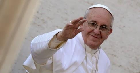 Mensagem do papa Francisco para o Dia Mundial das Missões 2013
