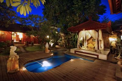 Anika Melati Hotel And Spa Murah Dekat Bandara Ngurah Rai Bali