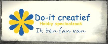 Do-it creatief