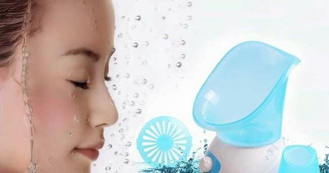 Hasil gambar untuk blogspot.com facial steamer