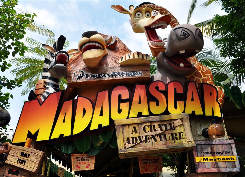Kết quả hình ảnh cho madagascar singapore