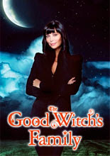 Ver El hechizo de la dama gris (The Good Witchs Family)(2011) Online