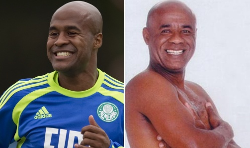Marcos Assunção, o Kid Bengala do futebol