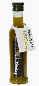 Aceite de Oliva Virgen Extra Los Omeya