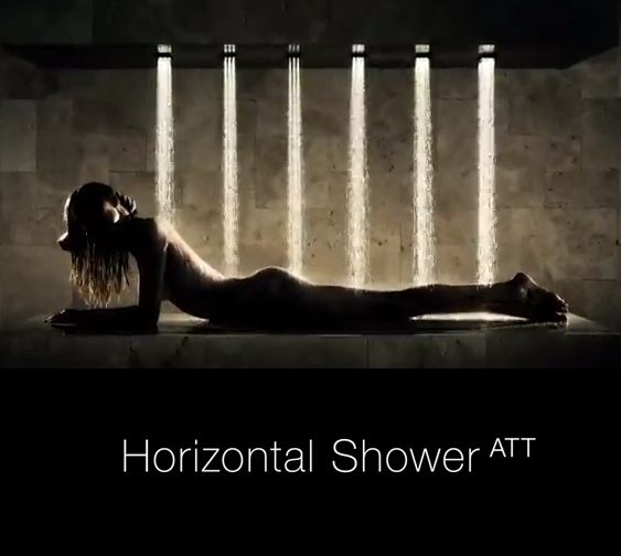 If It S Hip It S Here Archives Go On Take It Lying Down The Horizontal Shower With
