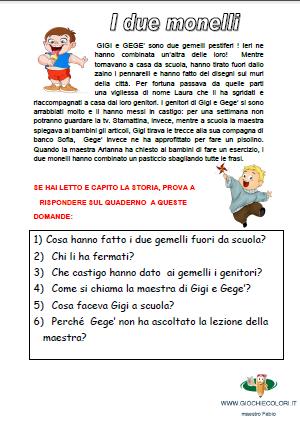 libro italiano per bambini stranieri pdf