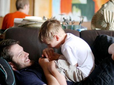 Adopción, paternidad y filiación