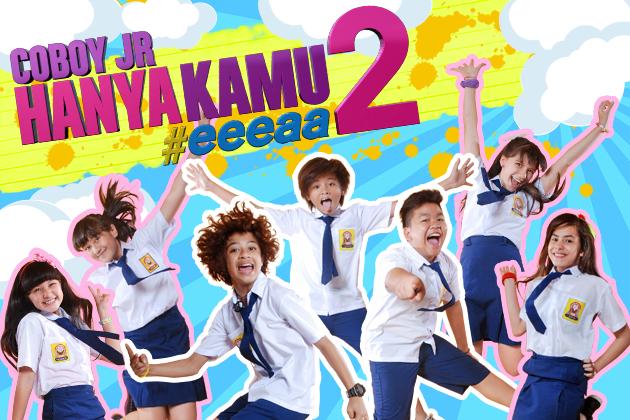 FROM TIME TO TIME: Episode 1 - 20 - COBOY JR HANYA KAMU 2 #eeeaa mula ...