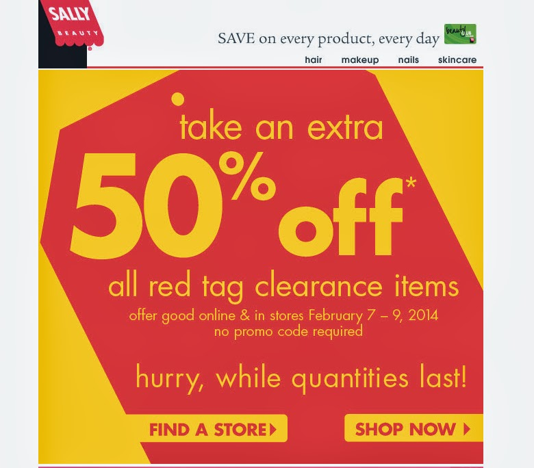 Sally's beauty supply, sally beauty supply red tag clearance, sally red tag, sally red tag clearance, red tag hauls, sallys haul