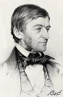 Ralph Waldo Emerson - por vassarcollegearchives