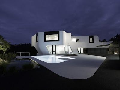 kisah inspirasi rumah minimalis terindah dan terbaik di dunia