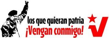 Web del Partido Socialista Unido de Venezuela