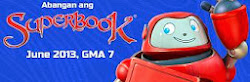 SuperBook is Back on GMA 7!