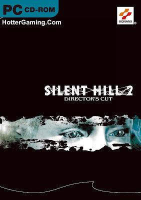 Free Download Silent Hill 2 Pc Game Cover Photo