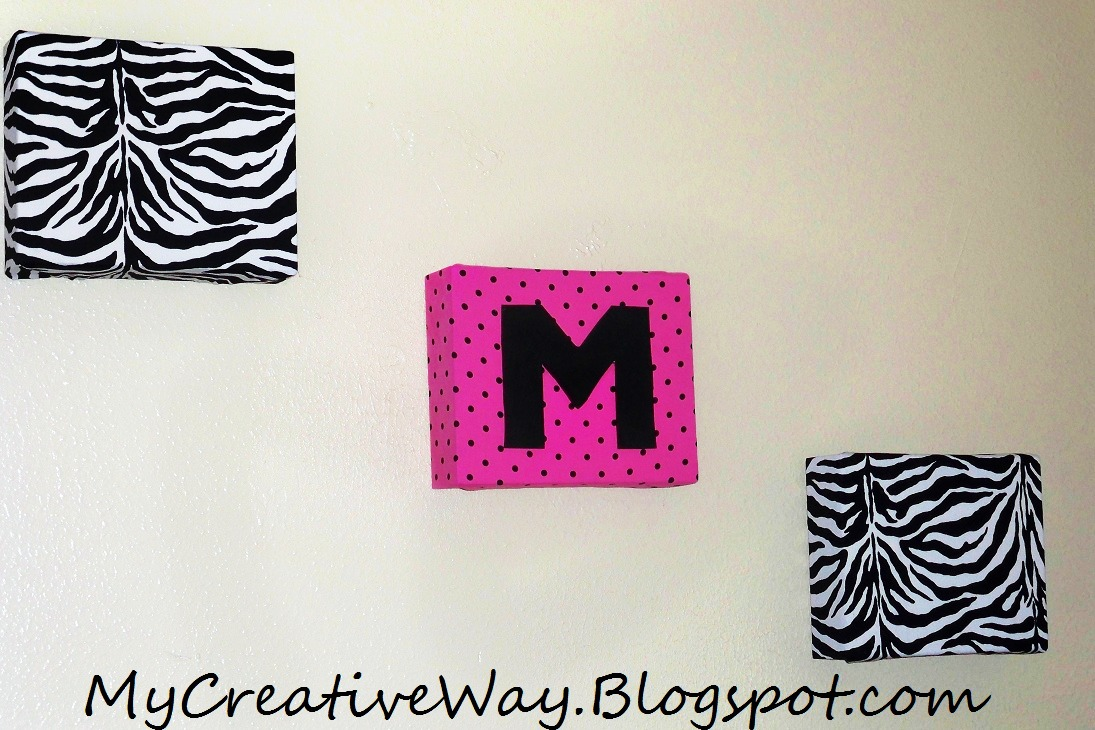 Diy Wall Art Fabric : My creative way tutorial diy fabric wall art