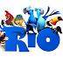 Continuação da animação Rio está prevista para o ano da Copa