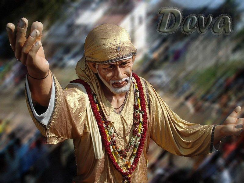 A Pleasant Surprise - Sai Devotee Meera