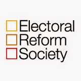 week for peace image - logo of Electoral Reform Society