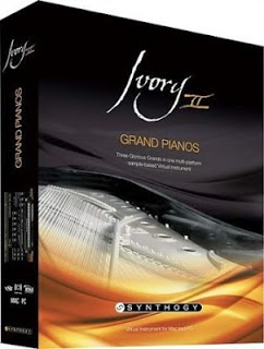 Synthogy Ivory Grand Pianos II