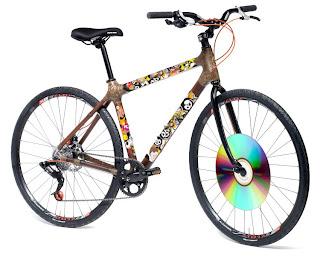 bike-freio a disco