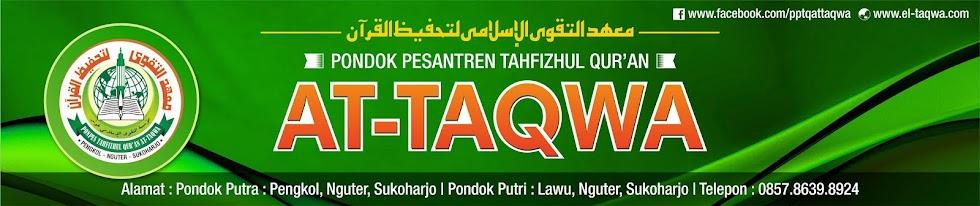 Ponpes Tahfidzul Qur'an At-Taqwa Nguter Sukoharjo