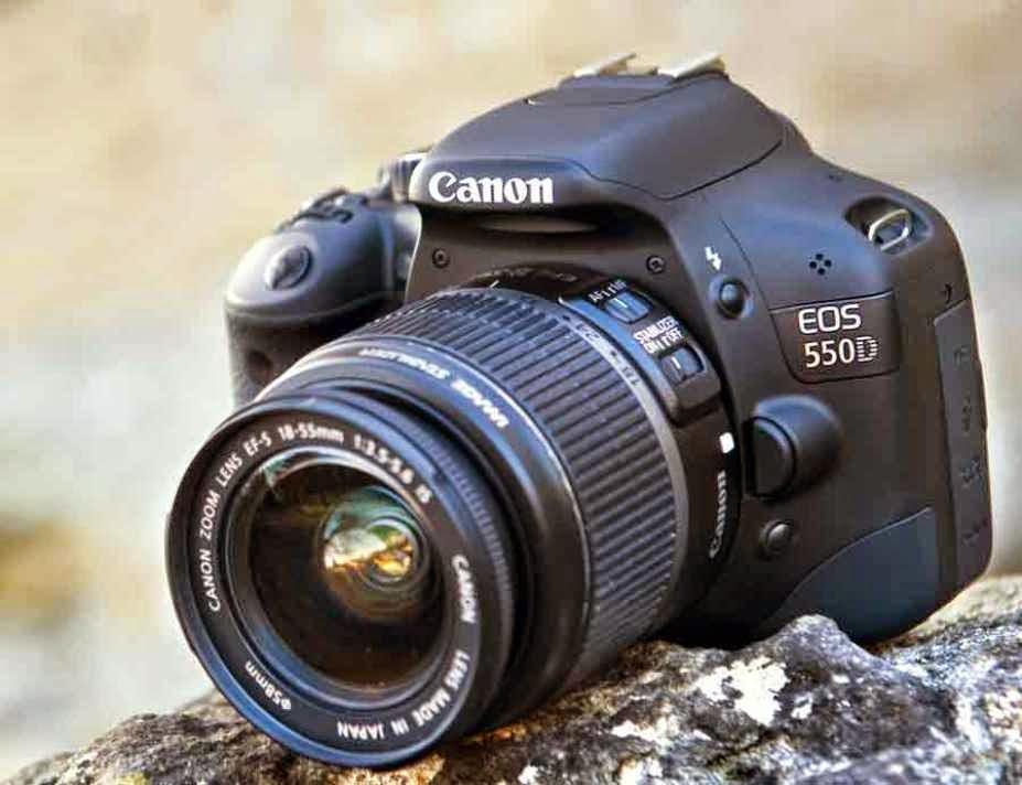Harga Terkini Kamera Digital Canon