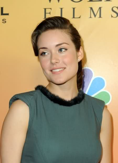 Megan Boone Hot Wallpapers | Ta...