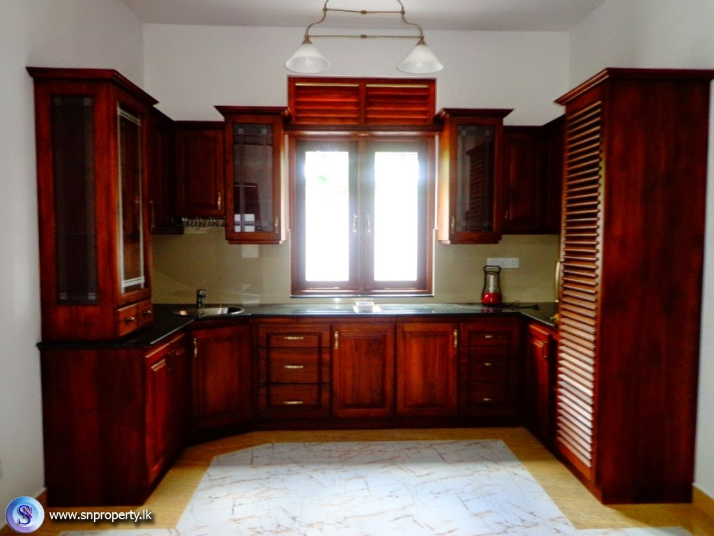 Properties in sri lanka 3511 beautiful architectural for Kitchen 06 battaramulla