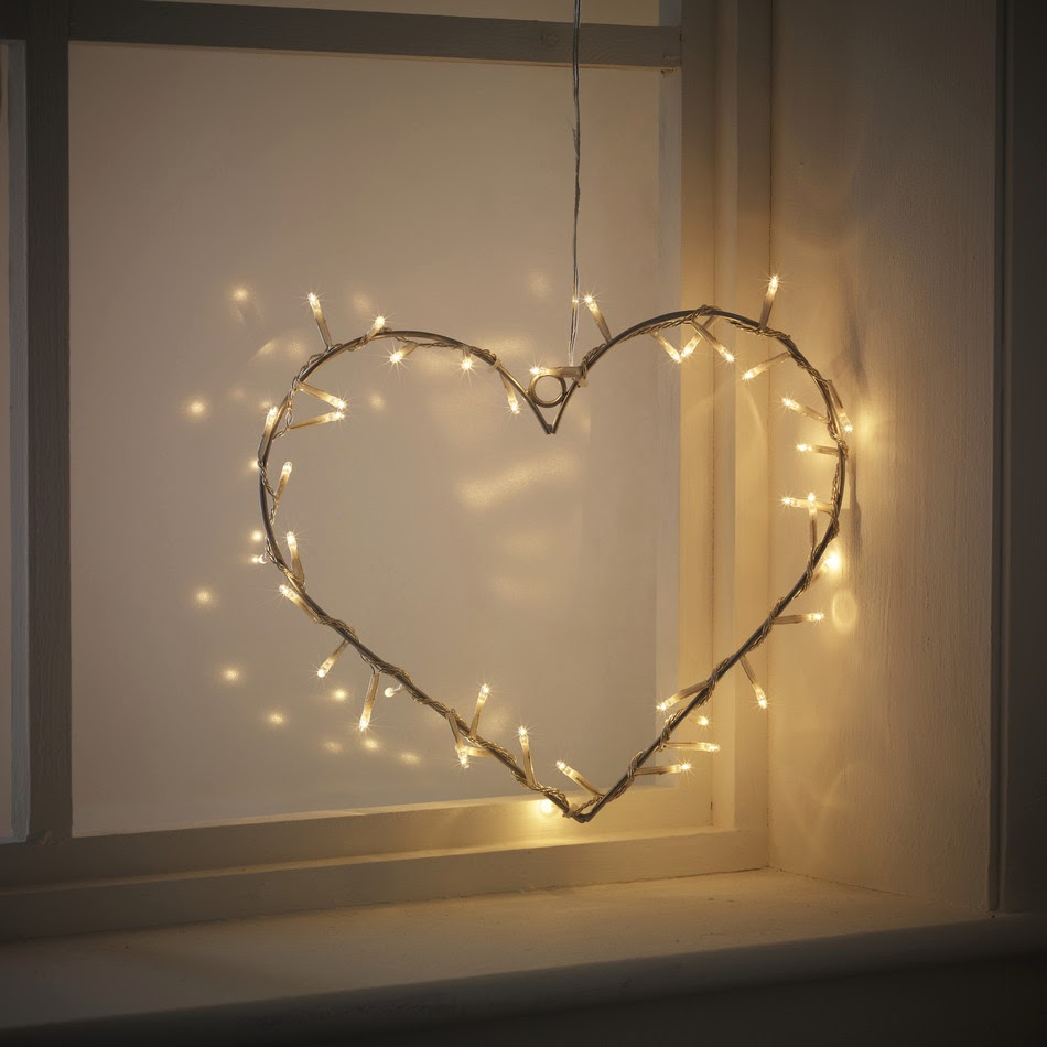 Lightshare Decorative Lights To Make This Valentine S Day