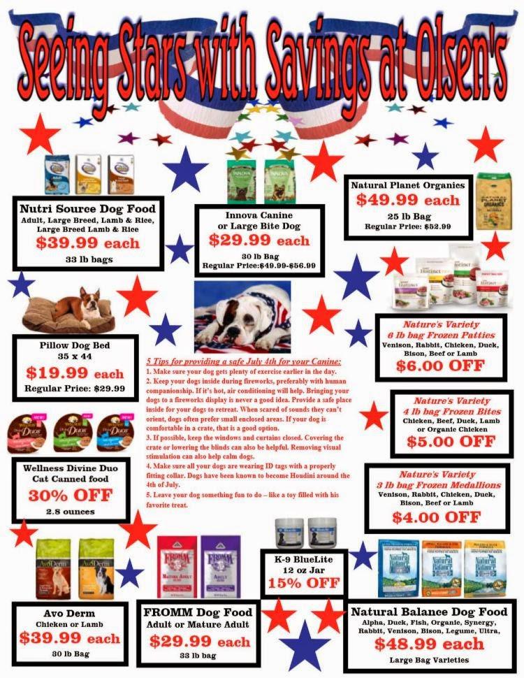 July Sales