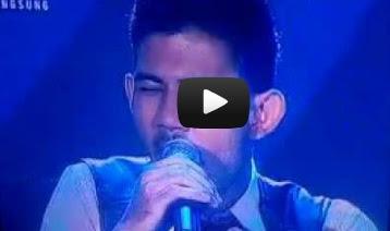 Video Dion Nonton Bioskop di Indonesian Idol Spektakuler Show