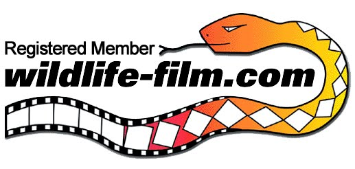Recognized By Wildlife Filmmakers