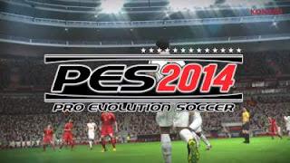 Game PC PES 2014 Full Reloaded