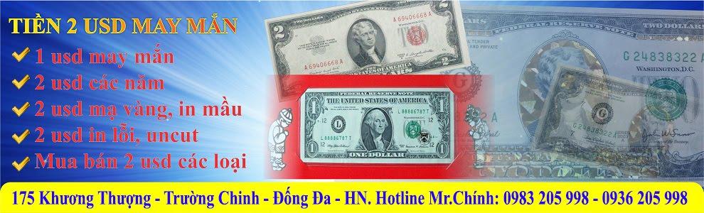 2 USD 1976 | 2 ĐÔ NĂM 1976 | 2 DOLA NAM 1976