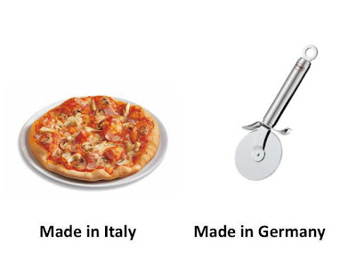 Made in germany Made in Italy