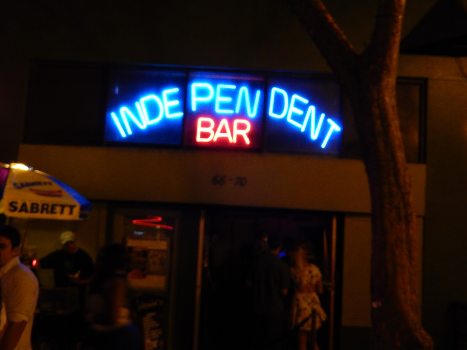 reports independent bar the beacham the basement suite b lounge