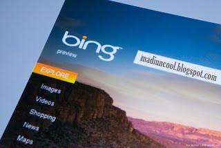Cara Sutmit Sitemap Ke Bing dan Google