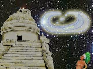 Los Mayas y el Tiempo Cósmico