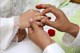 dalil pernikahan