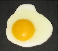 Bahaya mengonsumsi kuning telur secara rutin