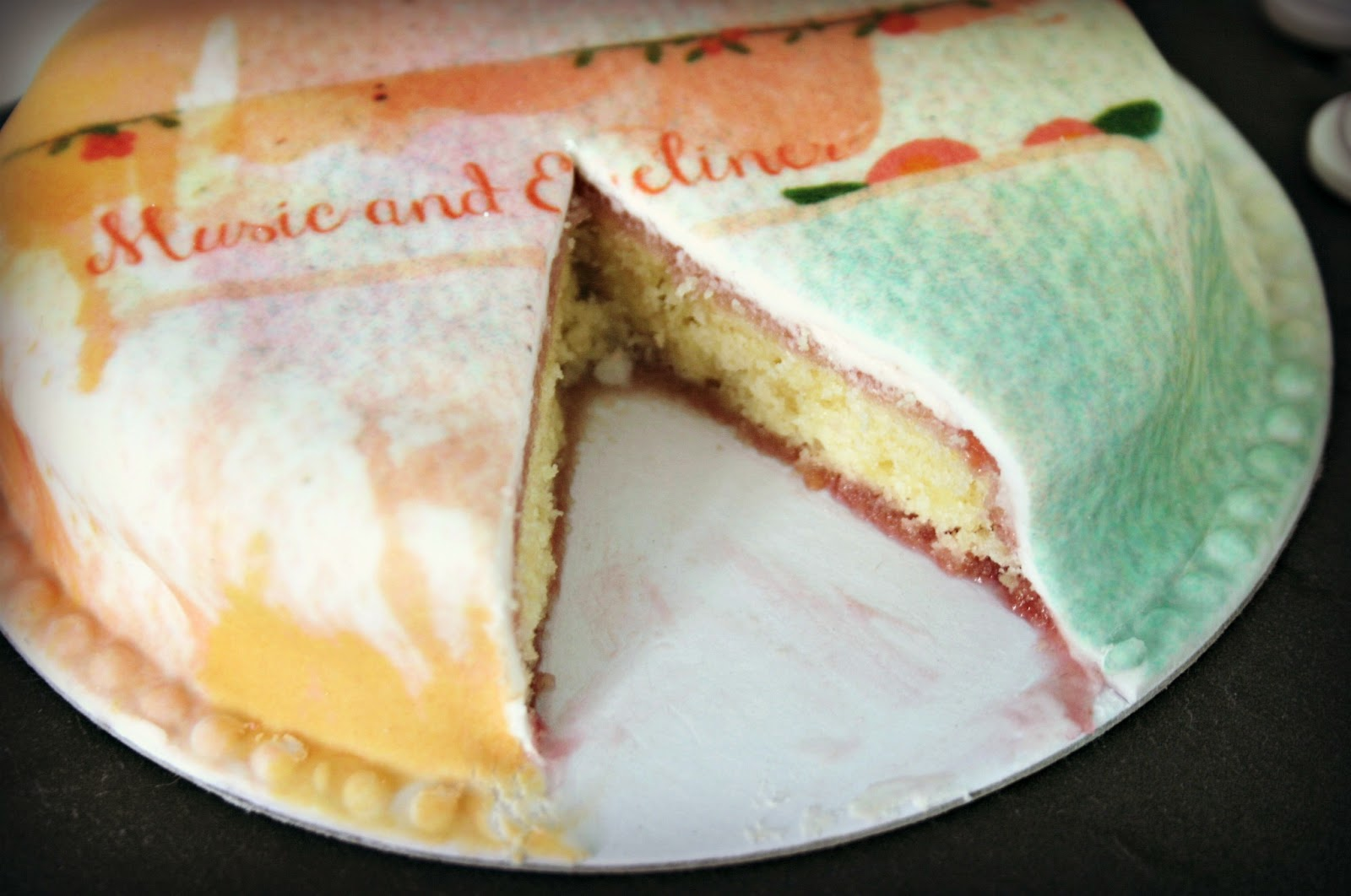 Baker Days – hello, you can get CAKE in your POST