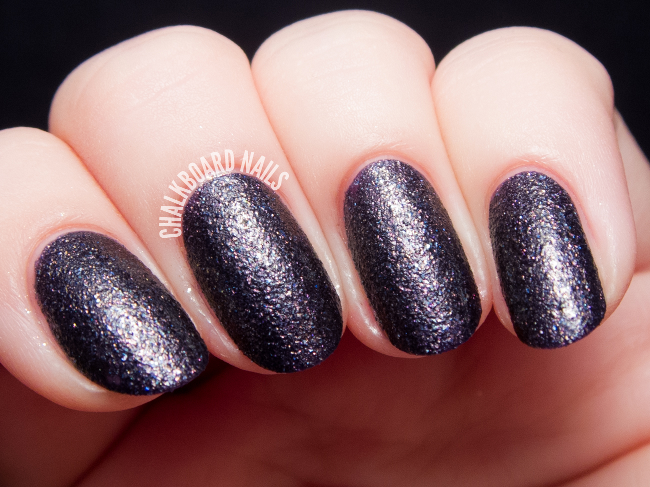 Color Club You're So Vain via @chalkboardnails