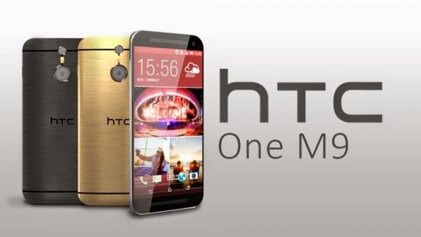 HTC One M9 Hakkında