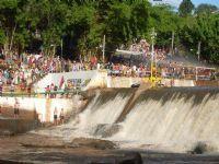 CARNAVAL+DA+BARRAGEM+Minas+Novas Cidades do vale se preparam para o Carnaval 2013