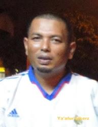 Khairul Ghost buster