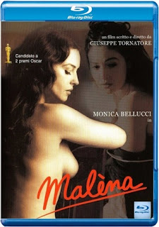 Malena (2000) UNCUT BRRip 700MB MKV