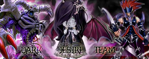 Dark Desire Team