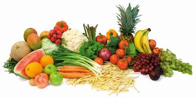 Manfaat Menjadi Vegetarian