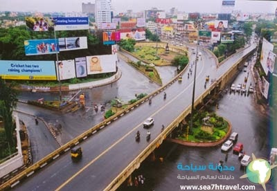 السياحة في مدينة تشيناي الهندية