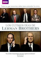 Los ultimos dias de Lehman Brothers